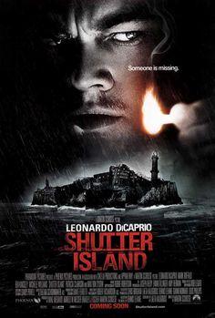Shutter Island 27x40 Movie Poster (2010)