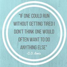 #run #running  //  https://blondesgoneclean.wordpress.com