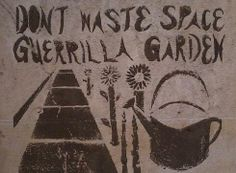 Easy urban gardening, see this super handy pin garden design ref 3639835462 now. Transition Town, Moss Graffiti, Seed Bombs, Organic Gardening, Urban Gardening, Kitchen Gardening, Guerilla Marketing, Gardening Gloves, Urban Farming