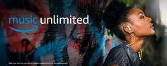 HTNovo: Prova gratis per 30 giorni Amazon Music Unlimited!...