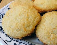 Recipe, Almond Wild Lime Cookies - Marvick Native Farms