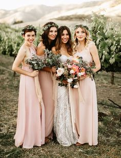 656 best blush wedding ideas images on pinterest in 2018 beautiful slo living in san luis obispo modern meets boho at this free people inspired wedding junglespirit Image collections