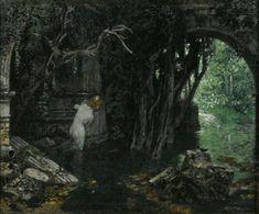 Albert Bierstadt, Tempera, August Sander, Arte Obscura, Auguste Rodin, Alphonse Mucha, Victorian Art, Gothic Art, Art Deco Posters