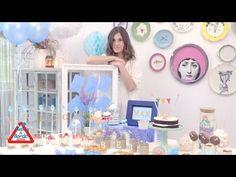 GELATINAS INDIVIDUALES DE ANGELITOS| BAUTIZO, BABY SHOWER - YouTube
