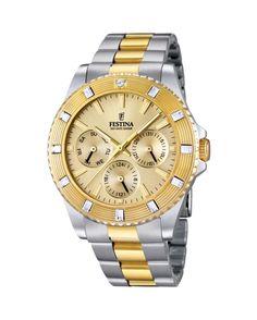 Ρολόι FESTINA Multifunction F16696/2