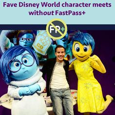 MMMM Character meets at Disney World without FastPass (that are worth your wait! Disney World 2017, Disney World Characters, Disney World Parks, Walt Disney World Vacations, Disney Trips, Disney Travel, Family Vacations, Disney Dream, Disney Fun