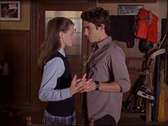The 6 Types Of Men You'll Date, As Told By Gilmore Girls