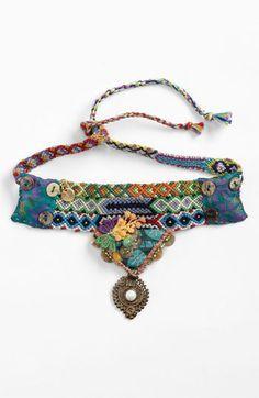 Chan Luu Friendship Bracelet | Nordstrom