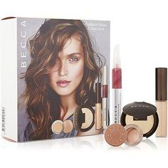 BECCA Cosmetics  Radiant Glow Collection -- Continue to the product at the image link.