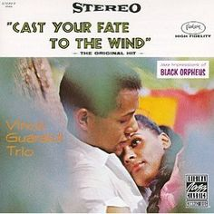 Most famous for the Charlie Brown soundtrack, Vince Guaraldi has to be one of the most (quietly) eclectic jazz pianists around.  This one's not hard to find, but it's hard not to like.