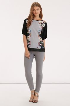 The Appleby Top - part of the V&A Collection #MyLifeInPrint
