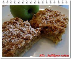 Jedlíkovo vaření: Hraběnčiny řezy