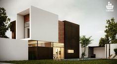 Casa JV, Colima 04/15 on Behance