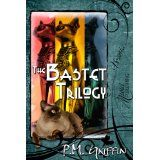 The Bastet Trilogy' (Kindle Edition)By P. M. Griffin