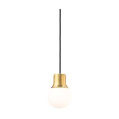 Mass Light Pendant Lamp NA5 – SKANDIUM