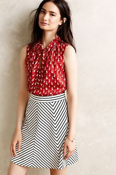 For the Love of Anthropologie: Anthropologie: Gatto Dress