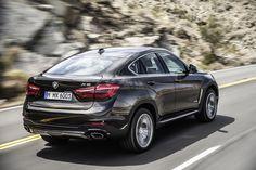 BMW F16 X6 2015 | X series | Sport | comfort | black | BMW x | BMW USA | BMW | Dream Car | car | car photography | Bimmers | Schomp BMW Luxury Sports Cars, Sport Cars, Bmw X6, Suv Cars, Car Car, Bmw X Series, Lotus Sports Car, Carros Bmw, Suv Reviews