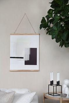 Sponsrat inlägg: Gör dina egna tavlor med Panduros nya ramsortiment