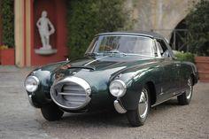 1952 Lancia, Aurelia B52, Pinin Farina