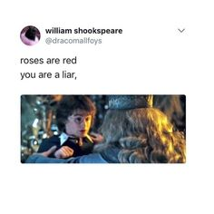 HARRY POTTER DID YOU PUT YOUR NAME IN THE GOBLET OF FIYAH