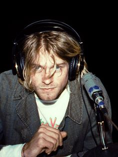 Nirvana Kurt Cobain, Kurt Cobain Photos, Robert Johnson, Delta Blues, Janis Joplin, Jim Morrison, Def Leppard, Blues Rock, Jimi Hendrix