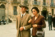 Monica Bellucci in Malèna Tony Soprano, Martin Scorsese, Marlon Brando, Breaking Bad, Giuseppe Tornatore, The Piano, Don Corleone, Stages Of Love, Boogie Nights
