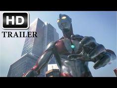 Ultraman Film Fragmanı