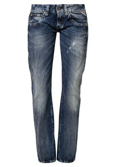 Replay SWENFANI Relaxed fit jeans blue