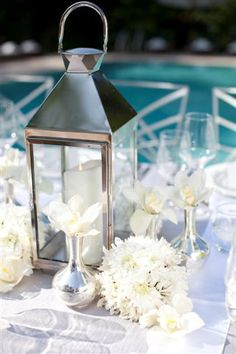 8 best Silver lanterns images on Pinterest | Silver lanterns, Candle ...