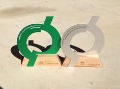 award trophy designs - Google Search