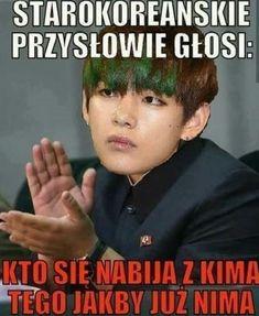 Memy w tymatyce kpop itp K Meme, Bts Memes, K Pop, Meme Generation, Polish Memes, Asian Meme, Funny Mems, I Love Bts, Read News