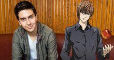Fanáticos del Anime y de Death Note, ya se eligió el actor que encarnará a Light Yagami para la adaptación norteamericana del exitoso manga y es Nat Wolff ('Bajo la misma estrella' y 'Ciudades de Papel'). Si estás metido en la historia de los Shinigamis y ese cuaderno que mata personas, sabrás que hubo una…