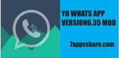 YoWhatsApp (Dual Whatsapp) v6.35 MOD APK [Latest]