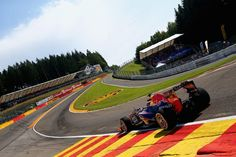 Les plus grands circuits auto-moto au monde Belgian Grand Prix, Spa, Courses, Circuit, Race Cars, Automobile, Motorcycles, Racing, Student