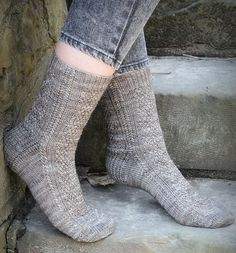 Inlay socks ~ i think this is the pattern i will use for mom's socks