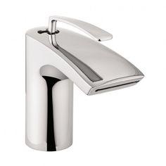 Essence basin monobloc in Basin Taps | Luxury bathrooms UK, Crosswater Holdings