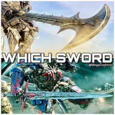 "Polubienia: 1,916, komentarze: 158 – MegaDorktron || 17.3K (@megadorktron) na Instagramie: ""Which sword do you like better?? I like both tbh.. ♂️ • • • • • • • • • •  #tf #tf2 #tf3 #tf4…"""
