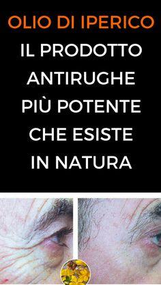 #olioiperico #antirughe #rimedinaturali #cosmetici #animanaturale