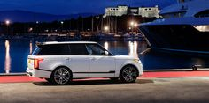 The Overfinch Range Rover Suv Range Rover, Range Rover Sport, Range Rovers, My Dream Car, Dream Cars, Range Rover Supercharged, Best Suv, Range Rover Classic, Suv Cars
