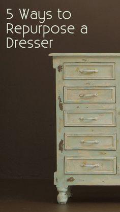 Hometalk :: Recycle, Repurpose & Reuse Furniture :: Carrie @ {P.F.I.}'s clipboard on Hometalk