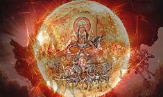 Vivasvant is also known as  Vaivasvata. Vivasvant is the Sun God, which is identified with the Sun. He established the Sun Dynasty only. He chose Ayodhya for his capital.