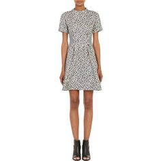Thakoon Addition Paneled Dress at Barneys.com