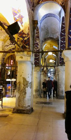 Istanbul kapalicarsi