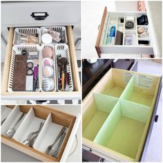 drawer organization ideas 2