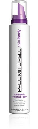 Perfect for fine hair that can't handle heavy product...like mine :) Adds the perfect amount of boost.