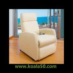 Sillón Relax Masajeador Craftenwood Compact 6024 - 137,29 €   ¡Disfruta en casa de toda la relajación y comodidad que te proporcionaráel sillón relax masajeador Craftenwood Compact6024!Estesillón de masajees idealpara descansar y masajear...  http://www.koala50.com/sillones-de-relax/sillon-relax-masajeador-craftenwood-compact-6024