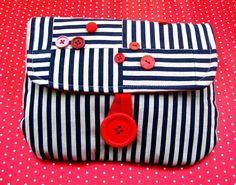 blue stripes 1