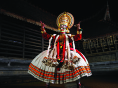 Kerala is a rich state with more than 50 forms of dances. Every festivity here is clubbed with splendid performances of dance and art forms portraying local legends, traditional stories, age-old customs, cultural beliefs and much more. Tourism India, Kerala Tourism, House Boat Kerala, Kerala Backwaters, Kerala Travel, Kovalam, Cultural Beliefs, Tourism Department, Traditional Stories