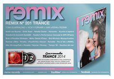 Remix 201 Trance