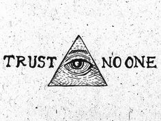 Trust no one Mabel Pines, Dipper Pines, Gravity Falls Characters, Trust No One, Bill Cipher, A Series Of Unfortunate Events, Character Aesthetic, Bumper Stickers, Writing